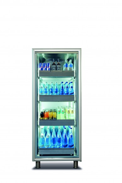 LIBRA Kühlschrank  - Gruber Schanksysteme