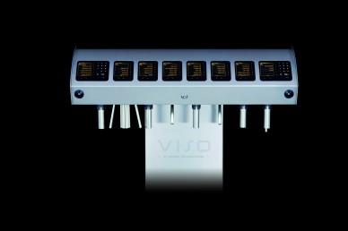 VISO Computerschankanlage  - Gruber Schanksysteme