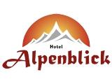 Schankanlage Alpenblick Radfeld Logo