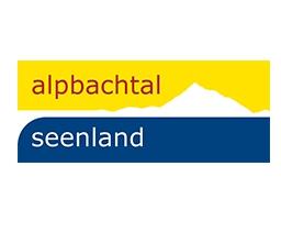 Schankanlage Liftstüberl Alpbach Logo