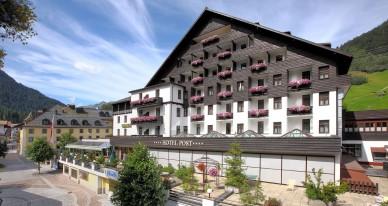 Hotel Post St. Anton