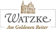 Watzke Am Goldenen Reiter